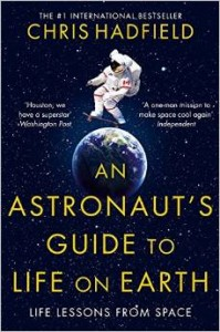 Astronauts's Guide to Life on Earth