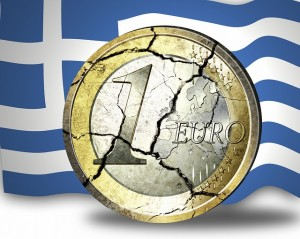 Euro Currency Greece