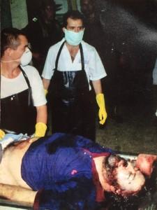 The Pablo Escobar Tour In Medellin Colombia A Different