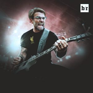 Klopp Heavy Metal
